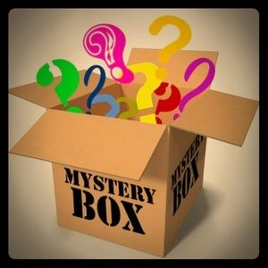 Pants - Summer mystery box